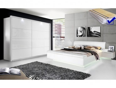 schlafzimmer komplett. Black Bedroom Furniture Sets. Home Design Ideas