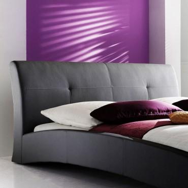 polsterbetten. Black Bedroom Furniture Sets. Home Design Ideas