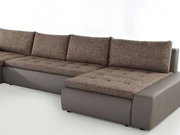 sofa l nge ber 300cm. Black Bedroom Furniture Sets. Home Design Ideas