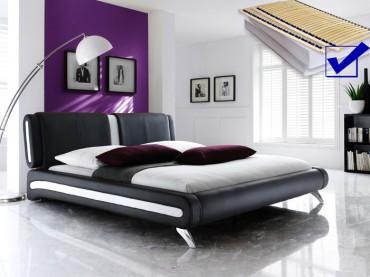 betten nachttische 2. Black Bedroom Furniture Sets. Home Design Ideas