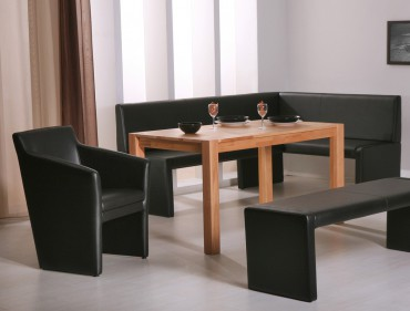 Sessel Sigma, Polstersessel Varianten, Loungesessel Clubsessel – Bild 3