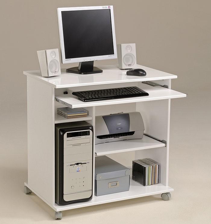 ikea schreibtisch computertisch. Black Bedroom Furniture Sets. Home Design Ideas