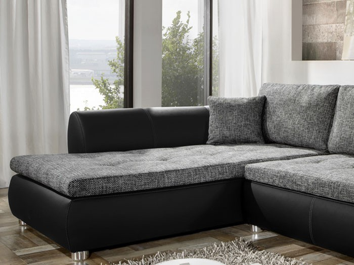 schwarze couch affordable die besten schwarzes ledersofa ideen auf pinterest schwarze deko. Black Bedroom Furniture Sets. Home Design Ideas