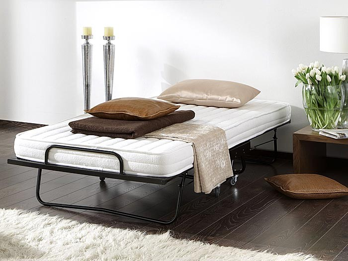 g stebett klappbett linus 90x200 cm schwarz klappautomatik rollen wohnbereiche schlafzimmer. Black Bedroom Furniture Sets. Home Design Ideas