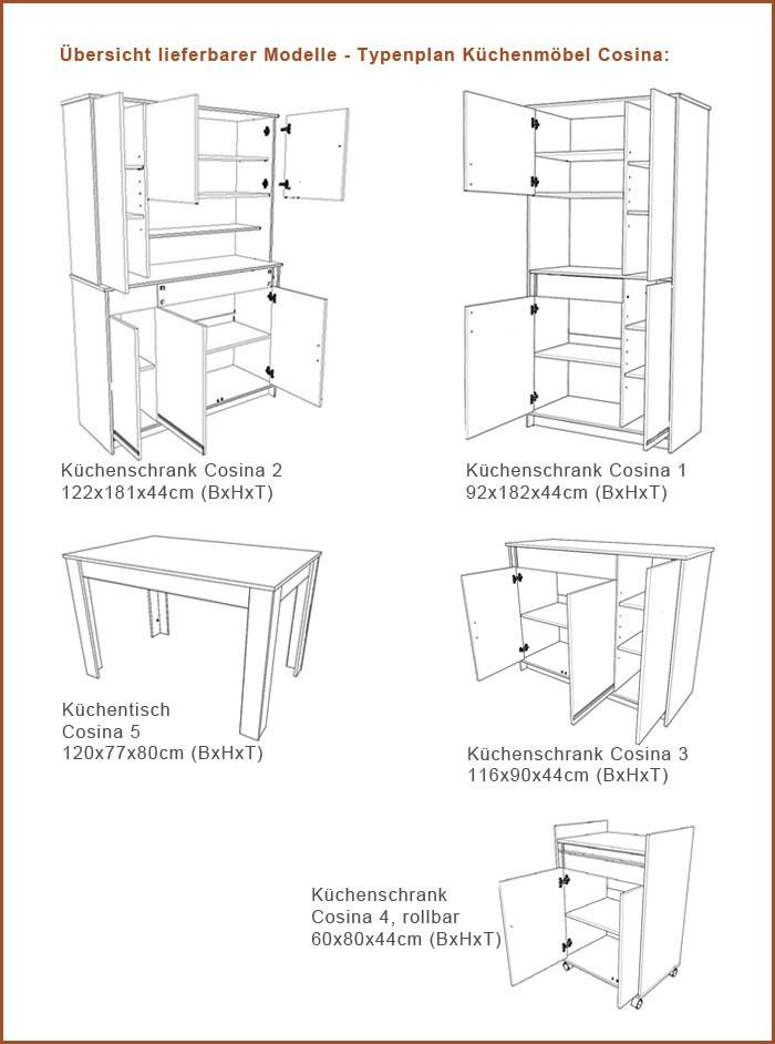 Küchenmöbel Maße | arkhia.com | {Küchenmöbel einzeln 59}