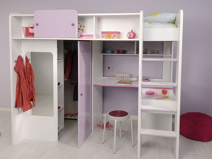 kinderbett mit schrank kinderbett mit schrank und. Black Bedroom Furniture Sets. Home Design Ideas
