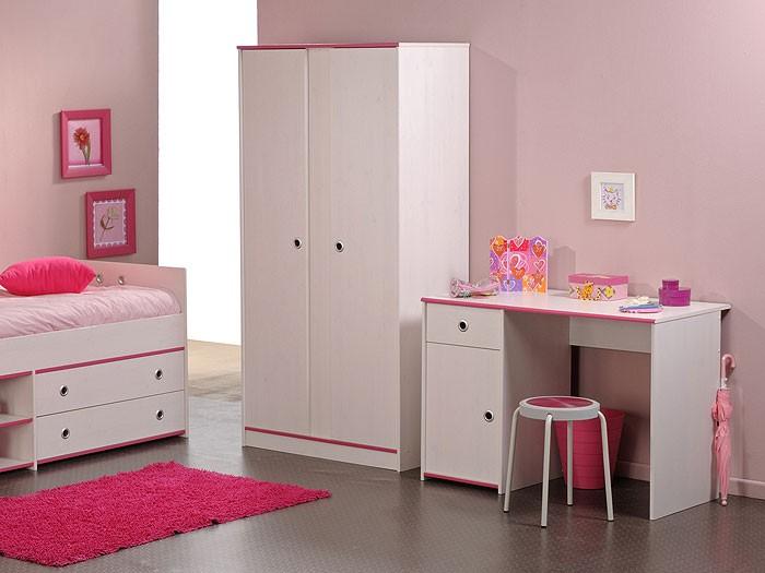 schreibtisch snoopy 8 121x77x50cm wei pink blau b rotisch wohnbereiche kinder. Black Bedroom Furniture Sets. Home Design Ideas