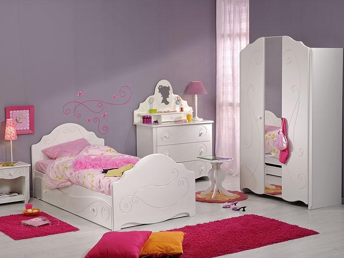 kleiderschrank anne 13 116x188x52cm wei lackiert 2 t rig wohnbereiche kinder jugendzimmer. Black Bedroom Furniture Sets. Home Design Ideas