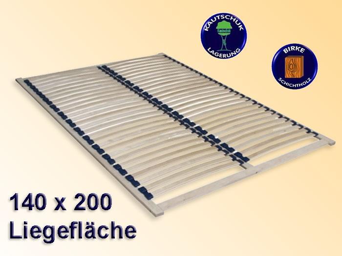 jugendbett leader 4 1 140x200 buche lattenrost matratze bettkasten betten zubeh r. Black Bedroom Furniture Sets. Home Design Ideas