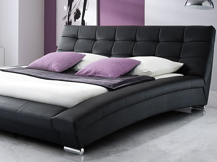 bett 180x200 schwarz boxspringbett junis 180x200 schwarz. Black Bedroom Furniture Sets. Home Design Ideas