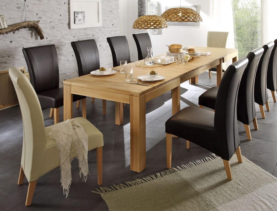 Stuhl christian polsterstuhl varianten esszimmerstuhl for Stuhle esszimmer massivholz