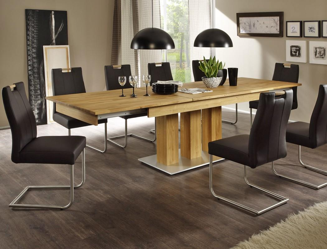 schwingstuhl joana echt leder polsterstuhl lederstuhl freischwinger echtleder. Black Bedroom Furniture Sets. Home Design Ideas