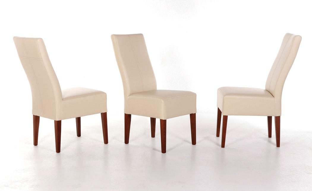 Esszimmer Stühle stuhl tom kunstleder polsterstuhl varianten esszimmerstühle stühle
