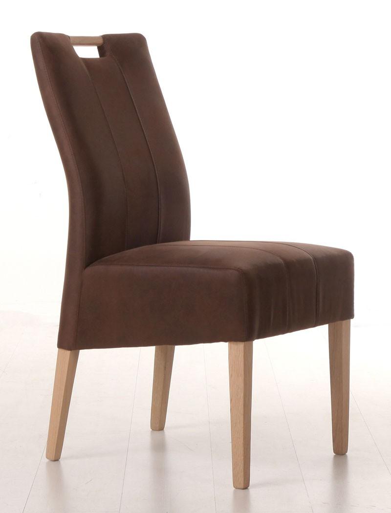 Stuhl vigga polsterstuhl varianten esszimmerstuhl - Esszimmerstuhle massivholz ...