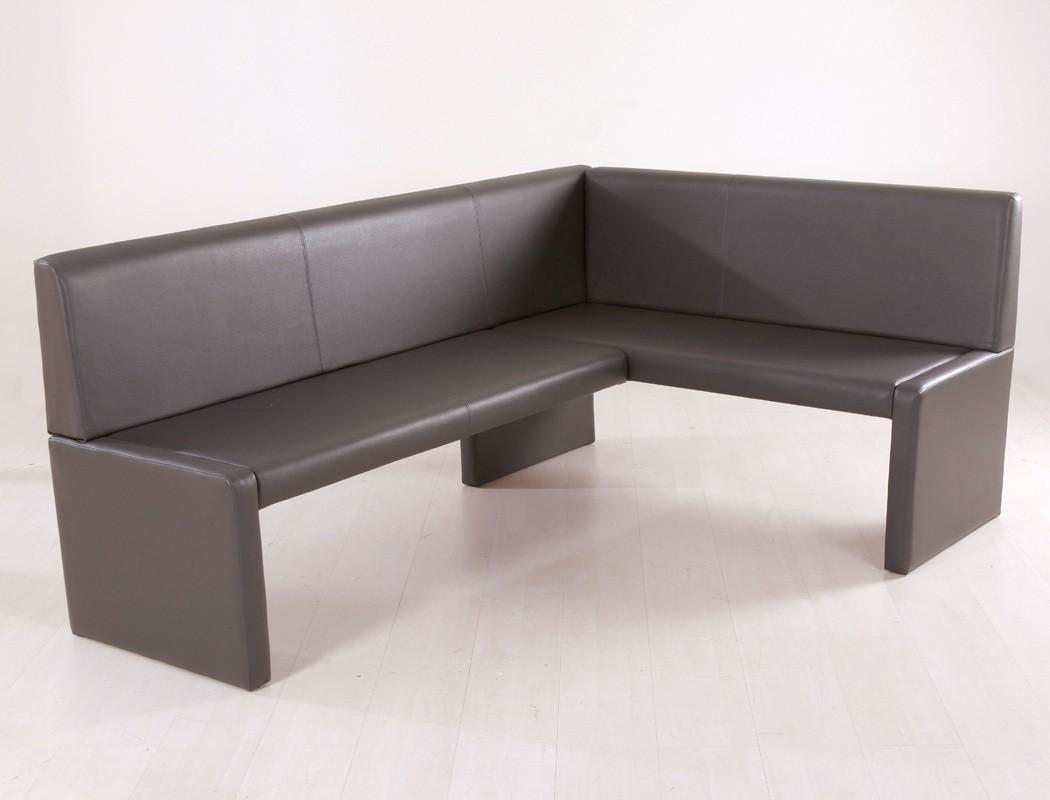 hochwertige eckbank sitzecke varianten polsterecke kunstleder bank bern middle ebay. Black Bedroom Furniture Sets. Home Design Ideas