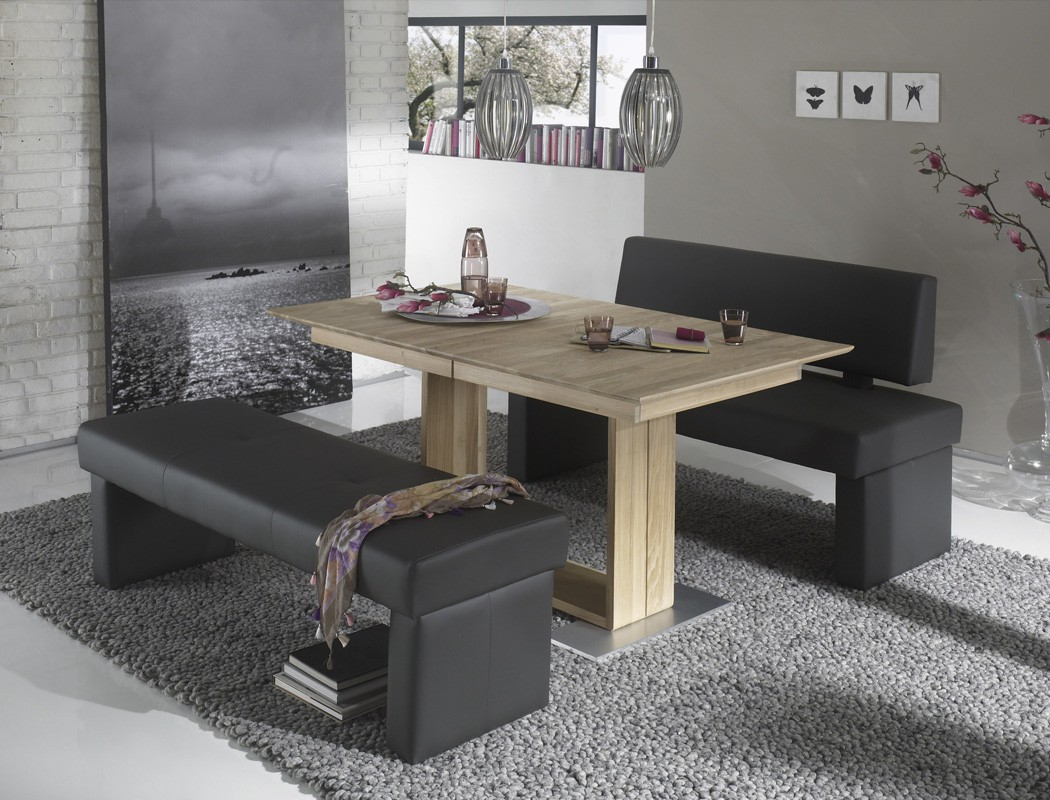 gartenmobel bank ohne lehne interessante. Black Bedroom Furniture Sets. Home Design Ideas