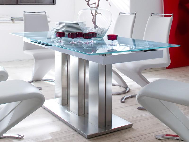 runder glastisch ausziehbar finest good esstisch ballerup runder esstisch ausziehbar with. Black Bedroom Furniture Sets. Home Design Ideas
