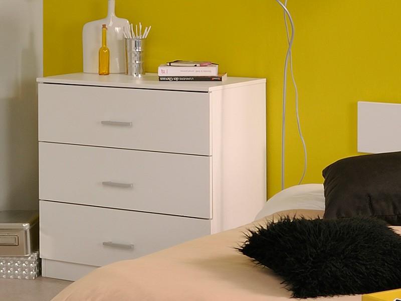 Schlafzimmer jugendzimmer wei t rkis hochglanz lack - Hochglanz schlafzimmer italien ...