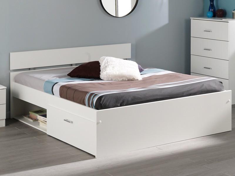 bett ablagetisch betttisch selber bauen u diy ablagetisch. Black Bedroom Furniture Sets. Home Design Ideas