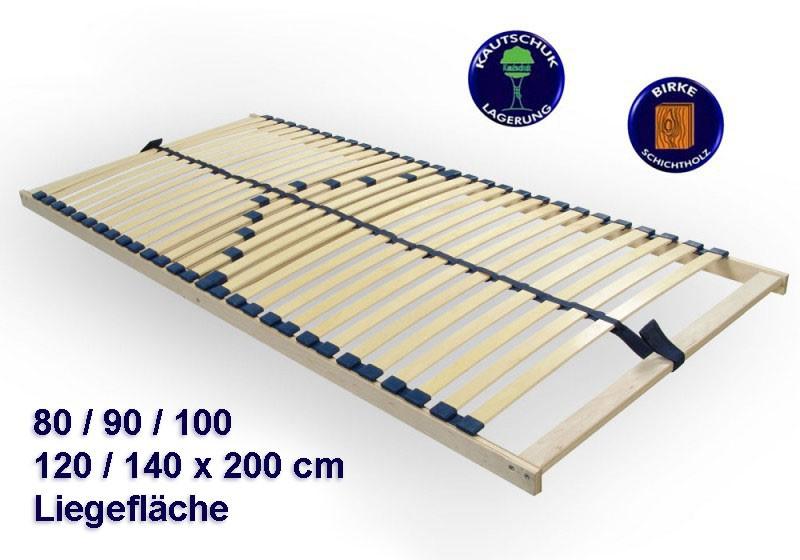 Metallbett 180x200 braun  Metallbett komplett, Bett Cesar + Lattenrost + Matratze, Varianten ...