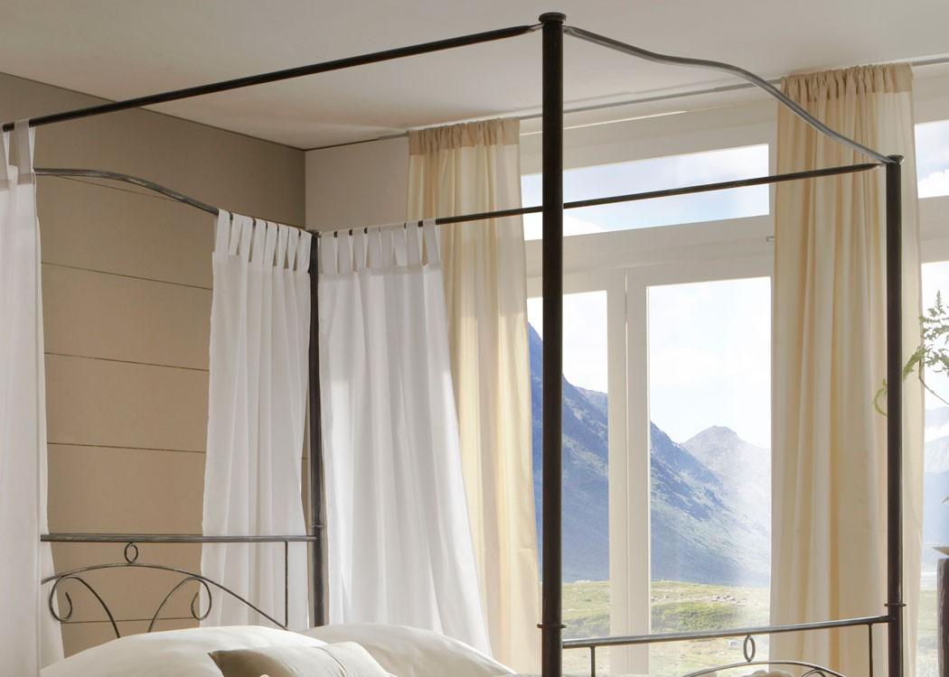 Schlafzimmer set himmelbett – midir