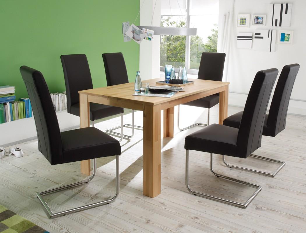 esstisch braun stunning elli rattan lounge mit esstisch braun with esstisch braun good schner. Black Bedroom Furniture Sets. Home Design Ideas