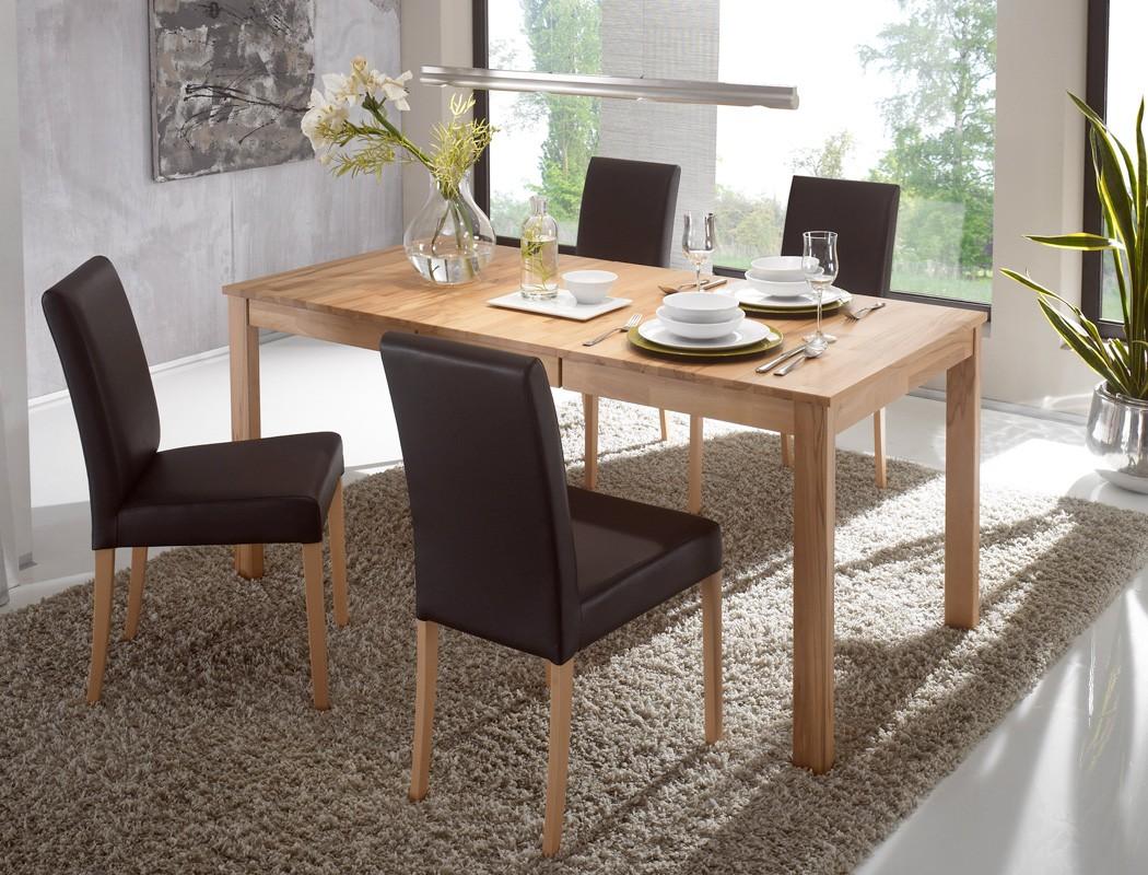 esstisch hoch esszimmer esstisch weiss holz mit elegante design inklusive mehr wei holz with. Black Bedroom Furniture Sets. Home Design Ideas