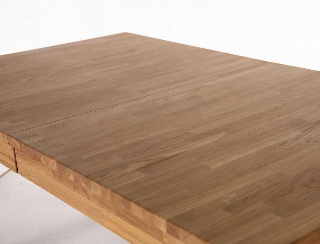 tischgruppe eiche sonoma tisch harrow 4 st hle vigga 2 sessel barak wohnbereiche esszimmer. Black Bedroom Furniture Sets. Home Design Ideas