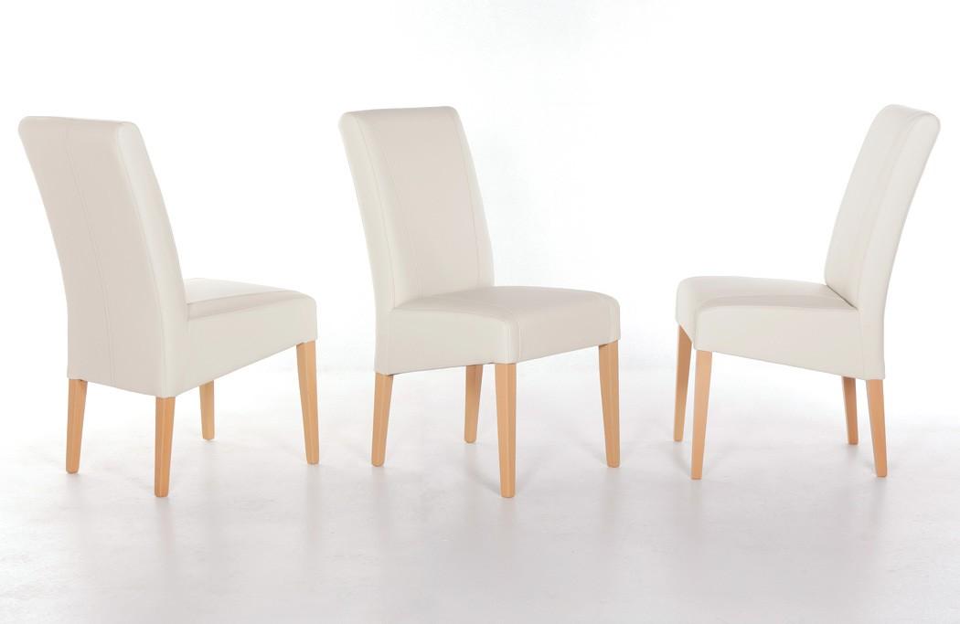 Tischgruppe kernbuche tisch allround 160 310 x90 6 for Essgruppe skandinavisch