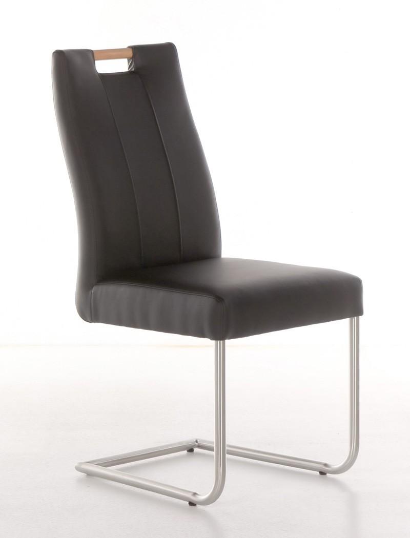 tischgruppe eiche tisch montana 200x100cm d 8 freischwinger joana wohnbereiche esszimmer. Black Bedroom Furniture Sets. Home Design Ideas