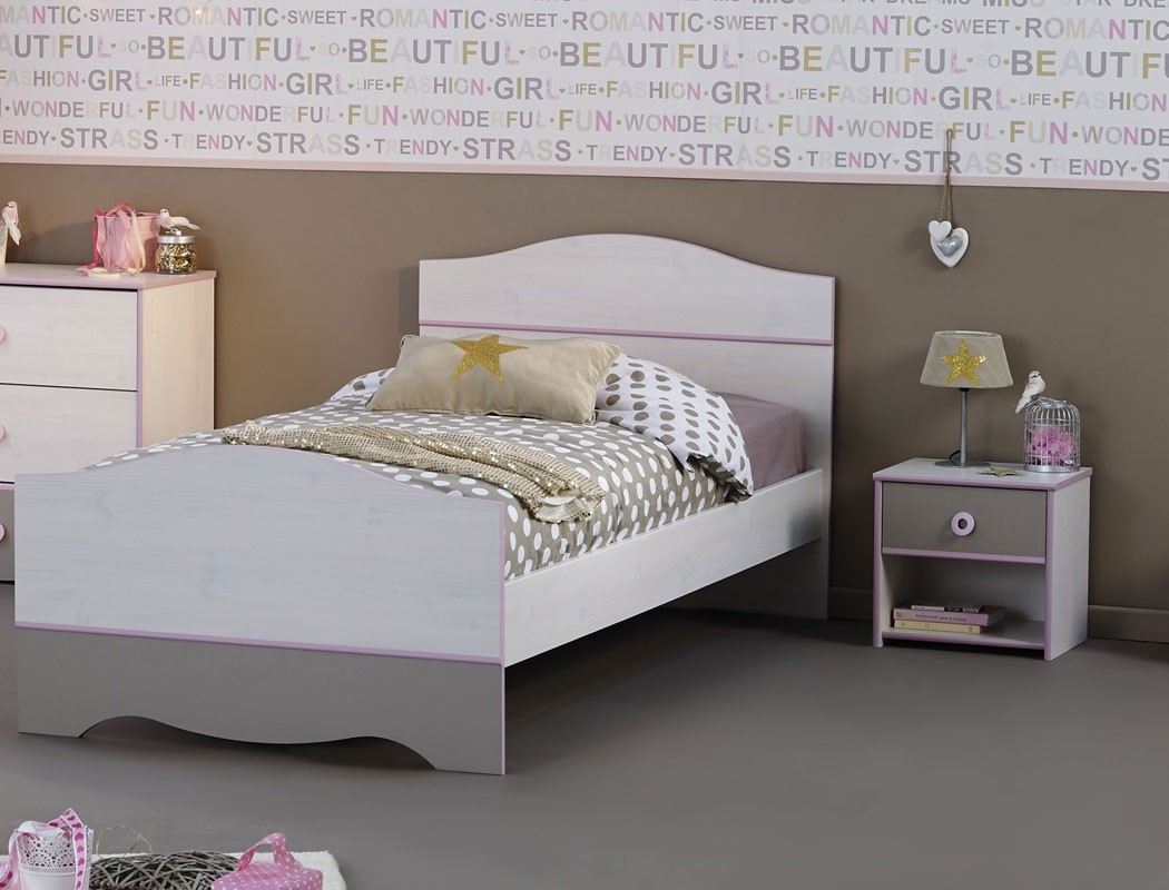 schlafzimmer rosa grau inspiration f r die gestaltung der besten r ume. Black Bedroom Furniture Sets. Home Design Ideas